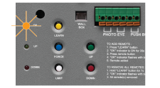 Program Xtreme Garage Remotes